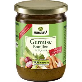 Alnatura Bio Gemüse Bouillon ohne Hefe-Extrakt 290G