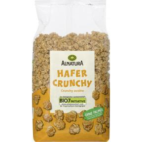 Alnatura Bio Hafer Crunchy 750G