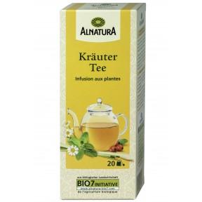 Alnatura Bio Kräuter Tee 20x 1,5G