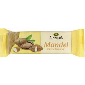 Alnatura Bio Mandel Riegel 75G
