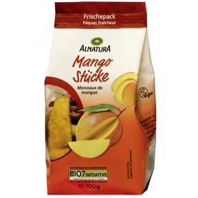 Alnatura Bio Mango Stücke 100 g