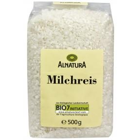 Alnatura Bio Milchreis