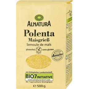 Alnatura Bio Polenta 500G