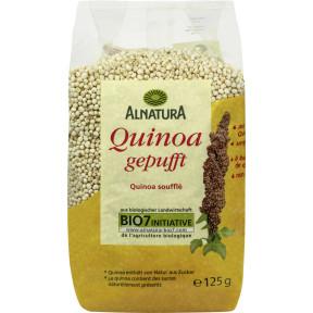 Alnatura Bio Quinoa gepufft 125G