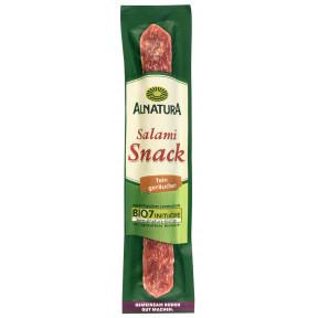Alnatura Bio Salami Snack 25 g