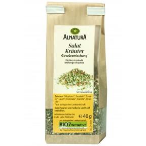 Alnatura Bio Salat Kräuter Gewürzmischung