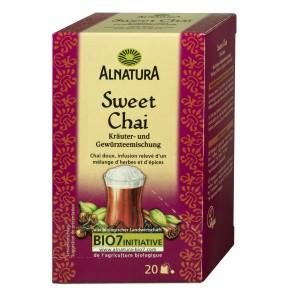Alnatura Bio Sweet Chai