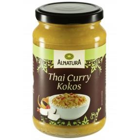 Alnatura Bio Thai Kokos Curry