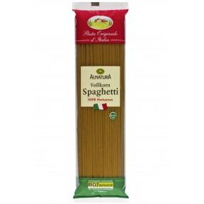 Alnatura Bio Vollkorn Spaghetti