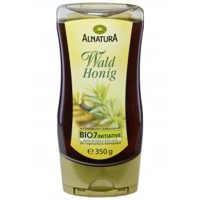 Alnatura Bio Waldhonig klein 350 g
