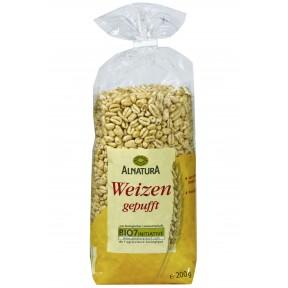 Alnatura Bio Weizen gepufft