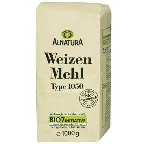 Alnatura Bio Weizenmehl Typ 1050