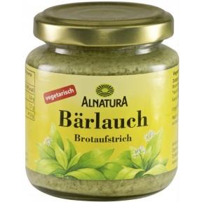 Alnatura Bio Bärlauch Brotaufstrich