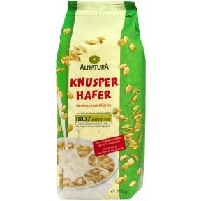 Alnatura Bio Knusper Hafer 250 g