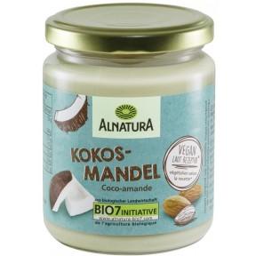 Alnatura Bio Kokos-Mandel-Creme vegan 250 g