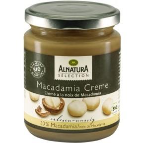 Alnatura Selection Bio Macadamia Creme