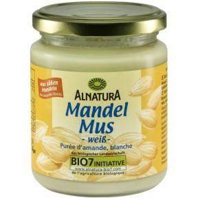 Alnatura Bio Mandelmus weiß 250G
