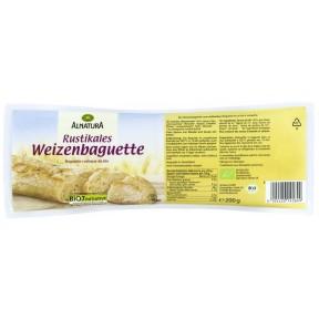 Alnatura Bio Rustikales Weizenbaguette 200 g