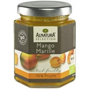 Alnatura Sélection Bio Fruchtaufstrich Mango-Marille