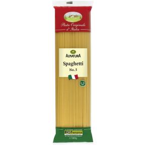 Alnatura Bio Spaghetti 500 g