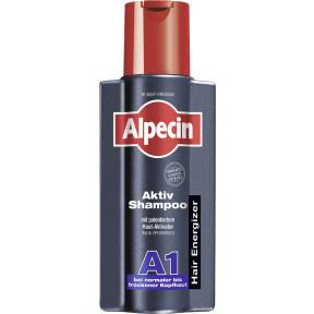 Alpecin Aktiv Shampoo A1 250 ml