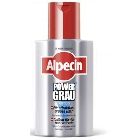 Alpecin PowerGrau Shampoo
