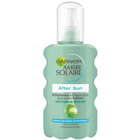 Ambre Solaire After-Sun Feuchtigkeitsspray