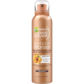 Ambre Solaire  Natural Bronzer Selbstbräunungs-Spray