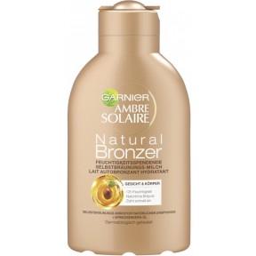 Ambre Solaire Natural Bronzer Feuchtigkeitsspendende Selbstbräunungs-Milch
