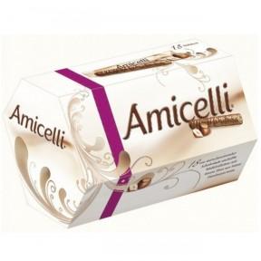 Amicelli Schokoriegel 225 g