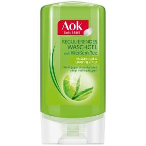 AOK Regulierendes Waschgel