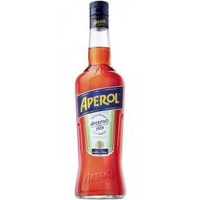 Aperol Aperitivo - der leichte italienische Bitter