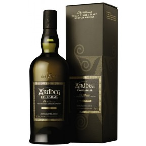 Ardbeg Uigedail Single Malt Whisky