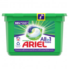 Ariel Universal Pods All in 1 436,8G 16WL