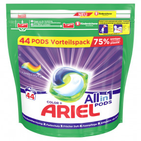 Ariel All-in-1 Pods Color 1157,2G 44WL