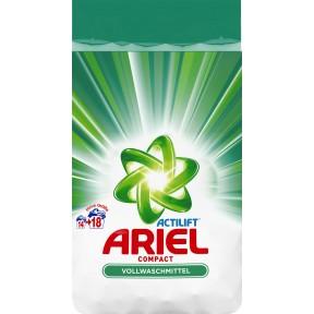 Ariel Actilift Compact Vollwaschmittel Pulver 1,35 kg 18 WL