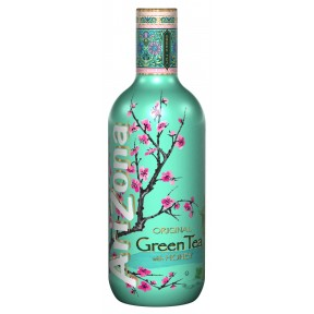 Arizona Green Tea with Honey 1,5 ltr