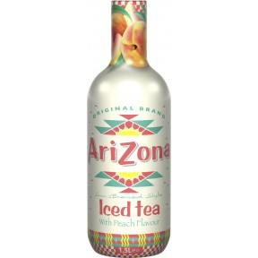 Arizona Ice Tea Peach 1,5 ltr