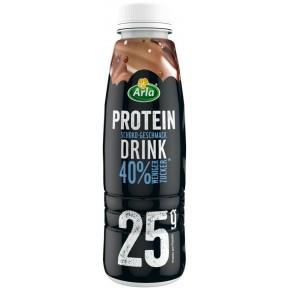 Arla Protein Drink Schoko-Geschmack