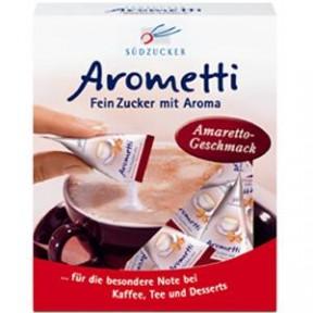 Südzucker Arometti Amaretto 25x 4 g