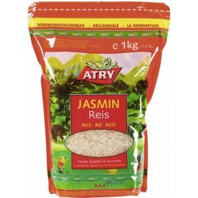 Atry Jasmin Reis lose
