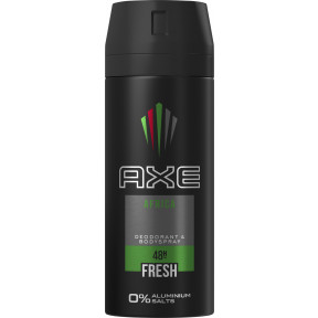Axe Bodyspray Africa 150ML