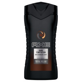 Axe Duschgel Dark Temptation Total Relax 250 ml