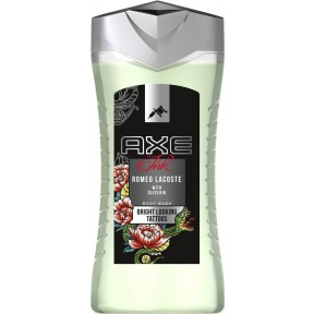 Axe Duschgel Ink Bright Looking Tattoos 250 ml