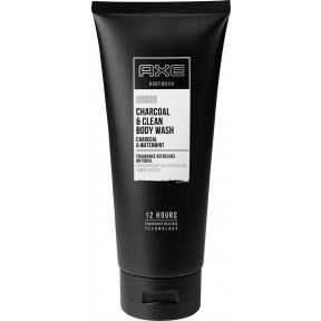 Axe Urban Charcoal & Clean Body Wash Duschgel