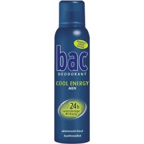 bac Deospray Cool Energy for Men 150 ml