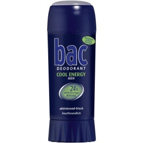 bac Deo-Stick Cool Energy 40 ml