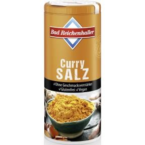 Bad Reichenhaller Curry Salz 90 g