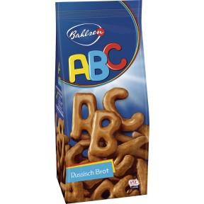 Bahlsen ABC Russisch Brot 100 g