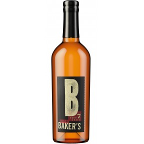 Baker's 7 Jahre Kentucky Straight Bourbon Whiskey